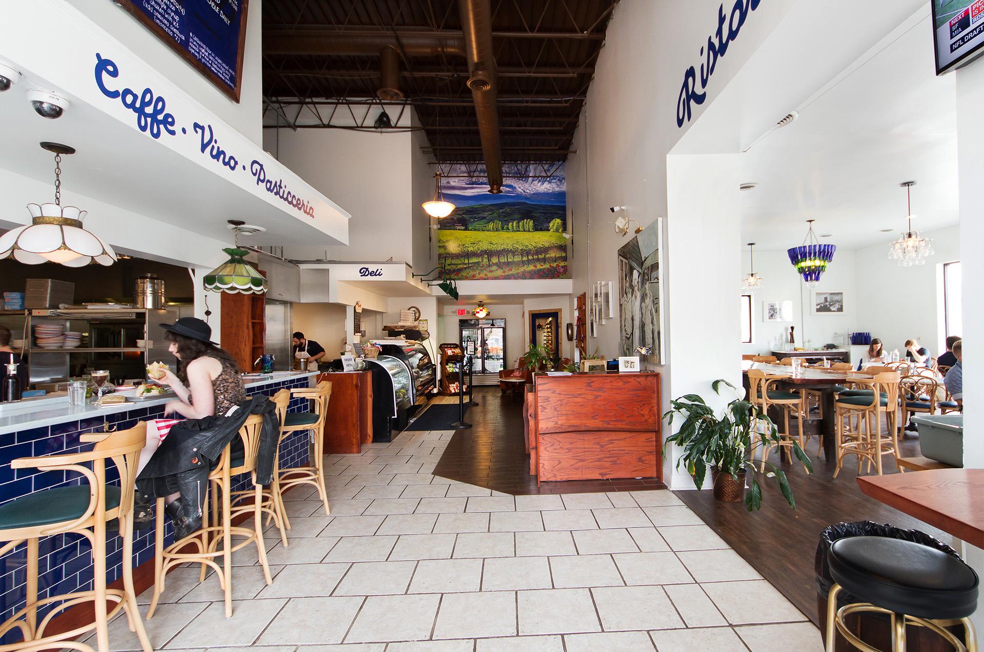 Lawrenceville Italian Restaurants Pittsburgh